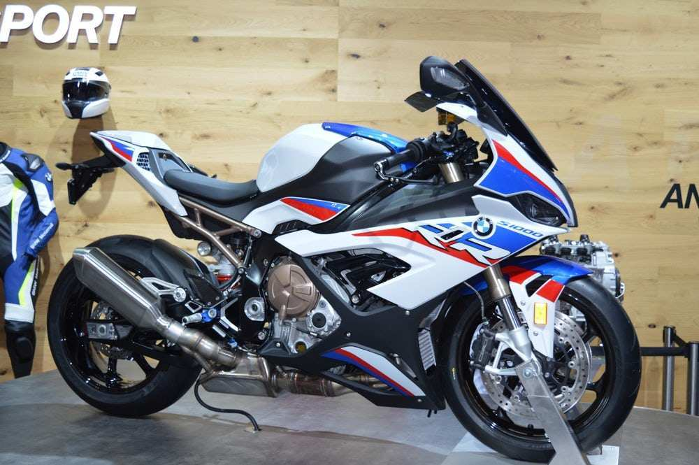 79 A 2020 BMW S1000Rr For Sale Specs And Review