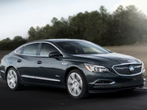 79 A Buick Lesabre 2020 Prices