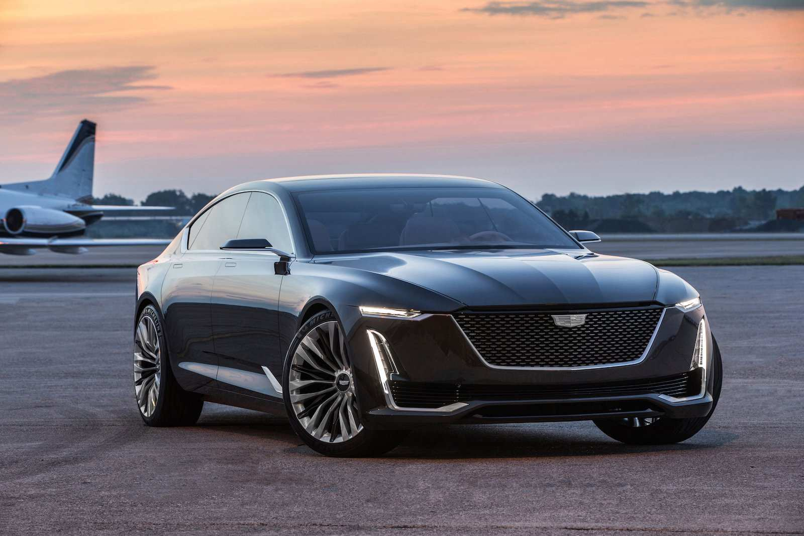 79 A Cadillac Coupe 2020 Price And Review