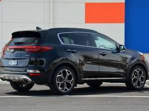 79 A Kia Sportage Gt Line 2019 Performance and New Engine