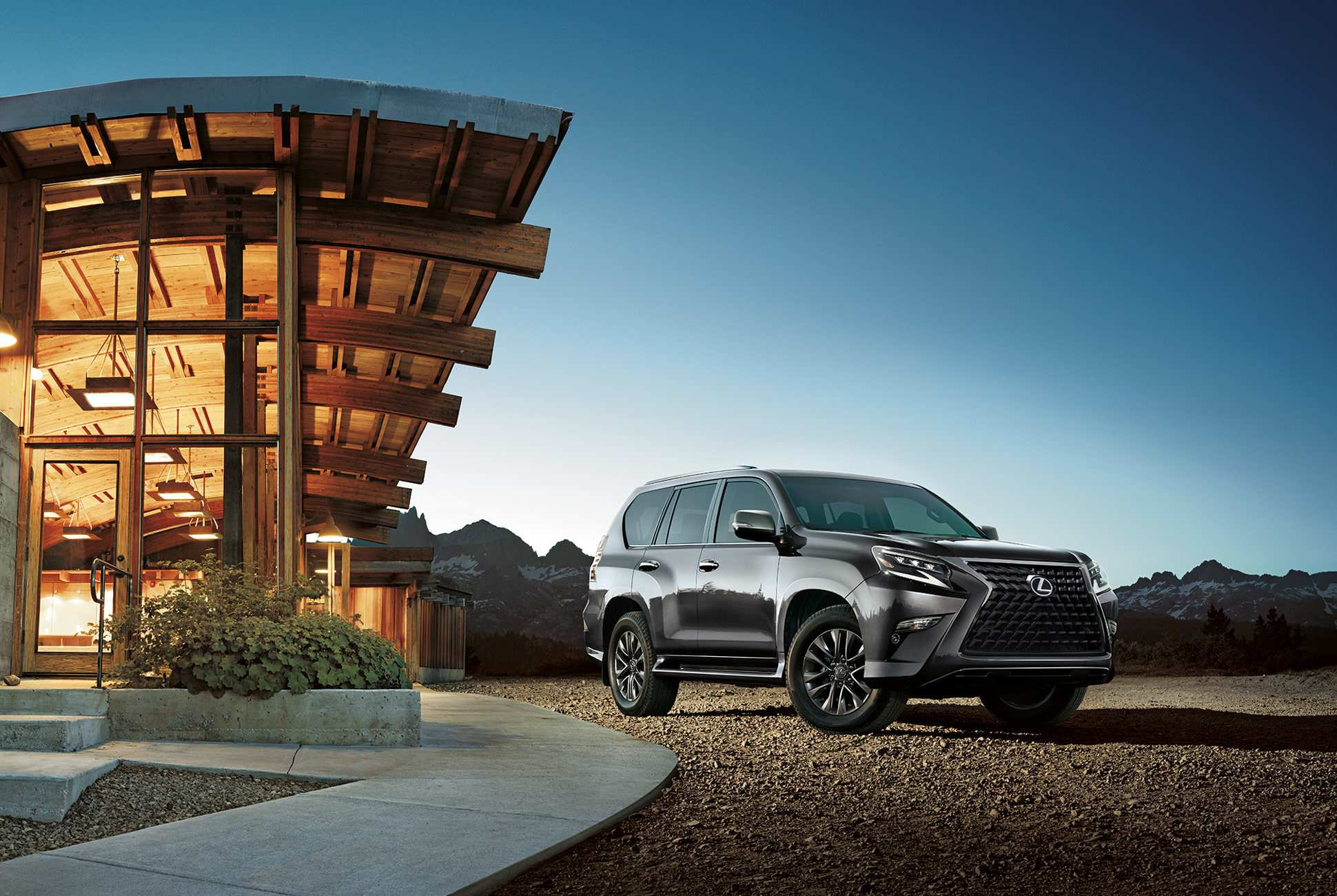 79 A When Does Lexus Gx 2020 Come Out Performance