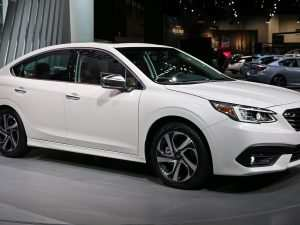 79 A When Will The 2020 Subaru Legacy Go On Sale Redesign and Concept