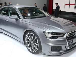 79 All New 2019 Audi Pictures