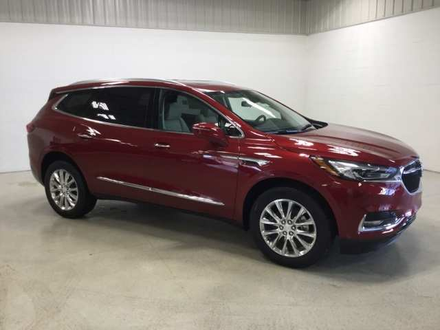 79 All New 2019 Buick Enclave Price