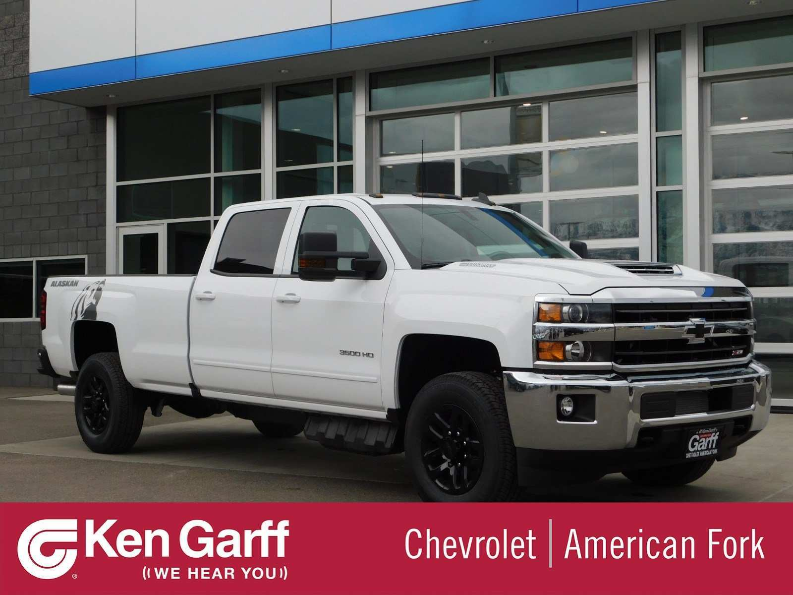 79 All New 2019 Chevrolet 3500 Configurations