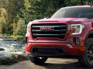 79 All New 2019 Gmc 1500 Specs Reviews