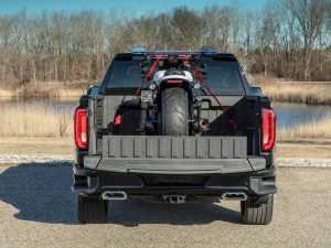 79 All New 2019 Gmc Sierra Rendering Price and Review