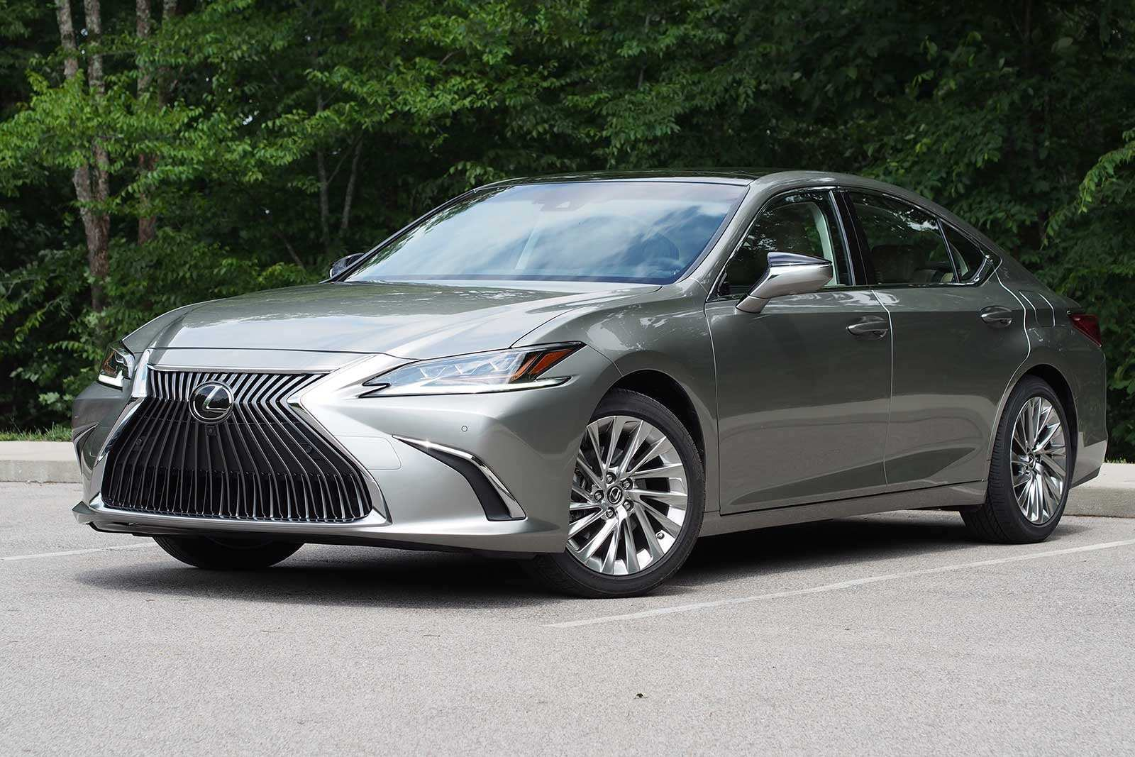 79 All New 2019 Lexus Es 350 Price And Review