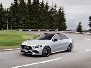 79 All New 2019 Mercedes A Class Usa Pictures