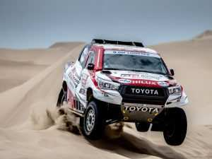 79 All New 2019 Toyota Dakar Concept and Review