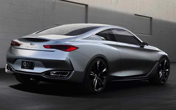 79 All New 2020 Infiniti Q60 Coupe Review