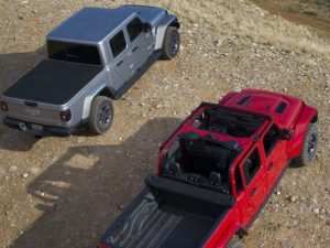 79 All New 2020 Jeep Gladiator Availability Date Photos
