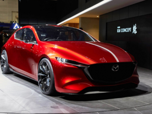 79 All New 2020 Mazda 3 Hatchback Price Release Date
