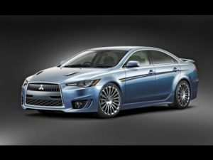 79 All New 2020 Mitsubishi Evo Rumors