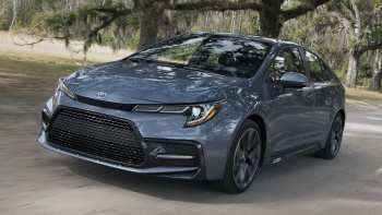 79 All New 2020 Toyota Corolla Performance And New Engine