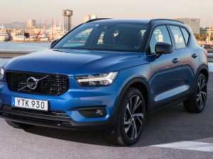 79 All New 2020 Volvo Xc40 Plug In Hybrid Style