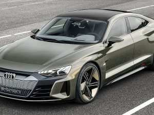 79 All New Audi Gt Coupe 2020 Research New