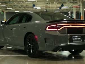 79 All New Dodge Charger Redesign 2020 New Concept
