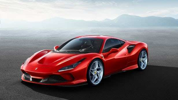 79 All New Ferrari Q 2020 Images