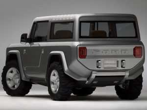 79 All New Ford Bronco 2020 Pictures Configurations
