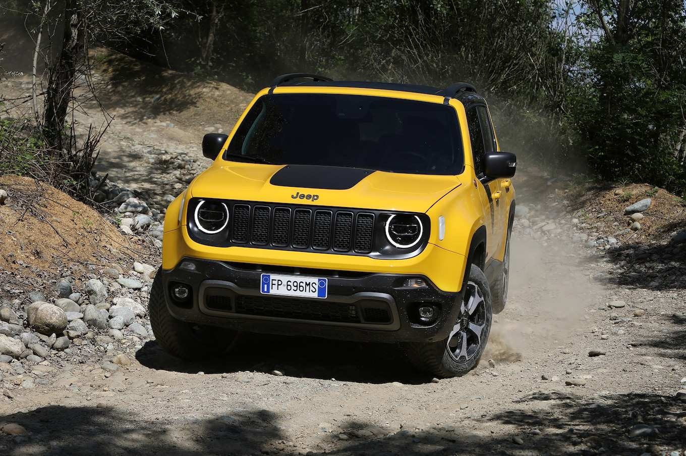 79 All New Jeep Renegade 2020 Colors Engine