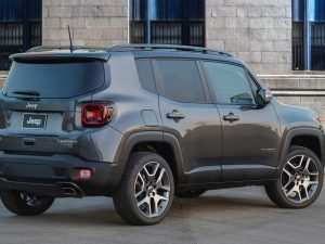 Jeep Renegade 2020 Hybrid