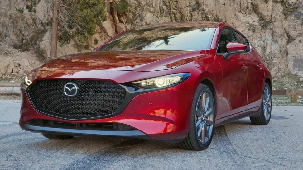 79 All New Mazda 3 2019 Gt Picture