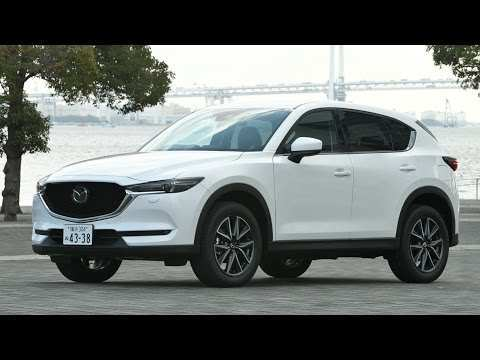 79 All New Mazda Cx 5 2019 White Concept