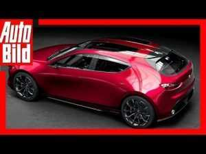 79 All New Mazda Kai 2020 Prices
