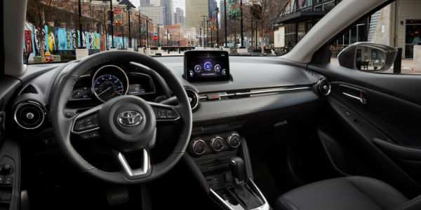 79 All New Toyota Auris 2019 Release Date Redesign
