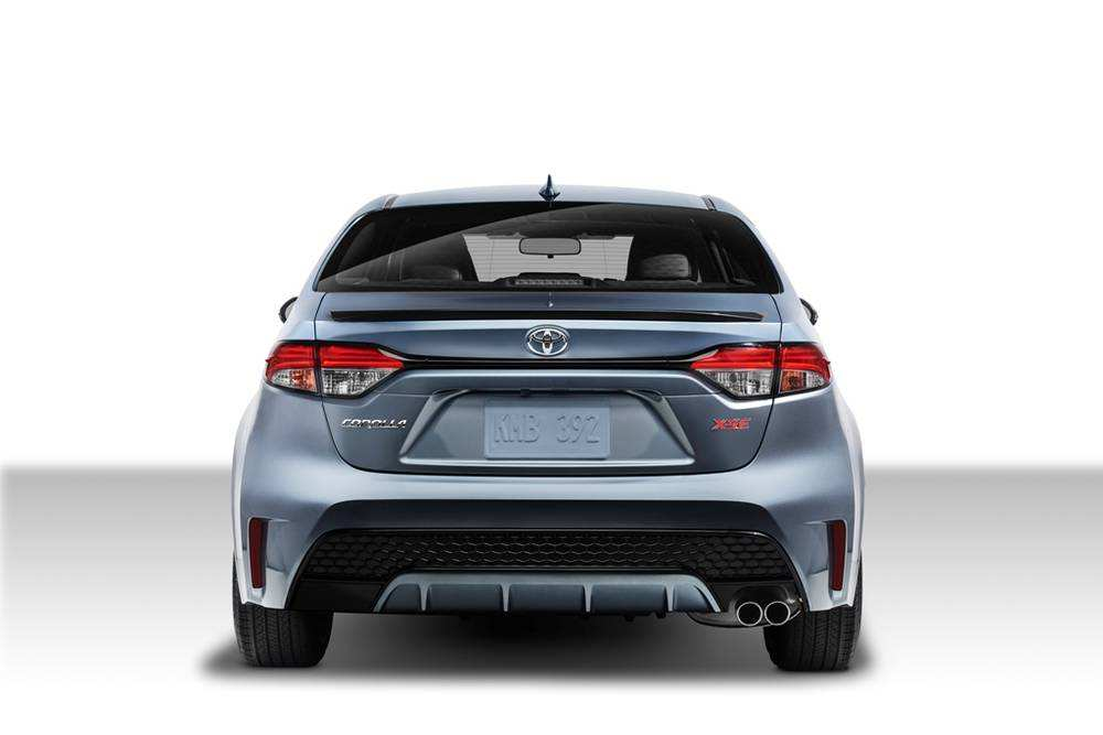 79 All New Toyota New Model 2020 In Pakistan New Model And Performance