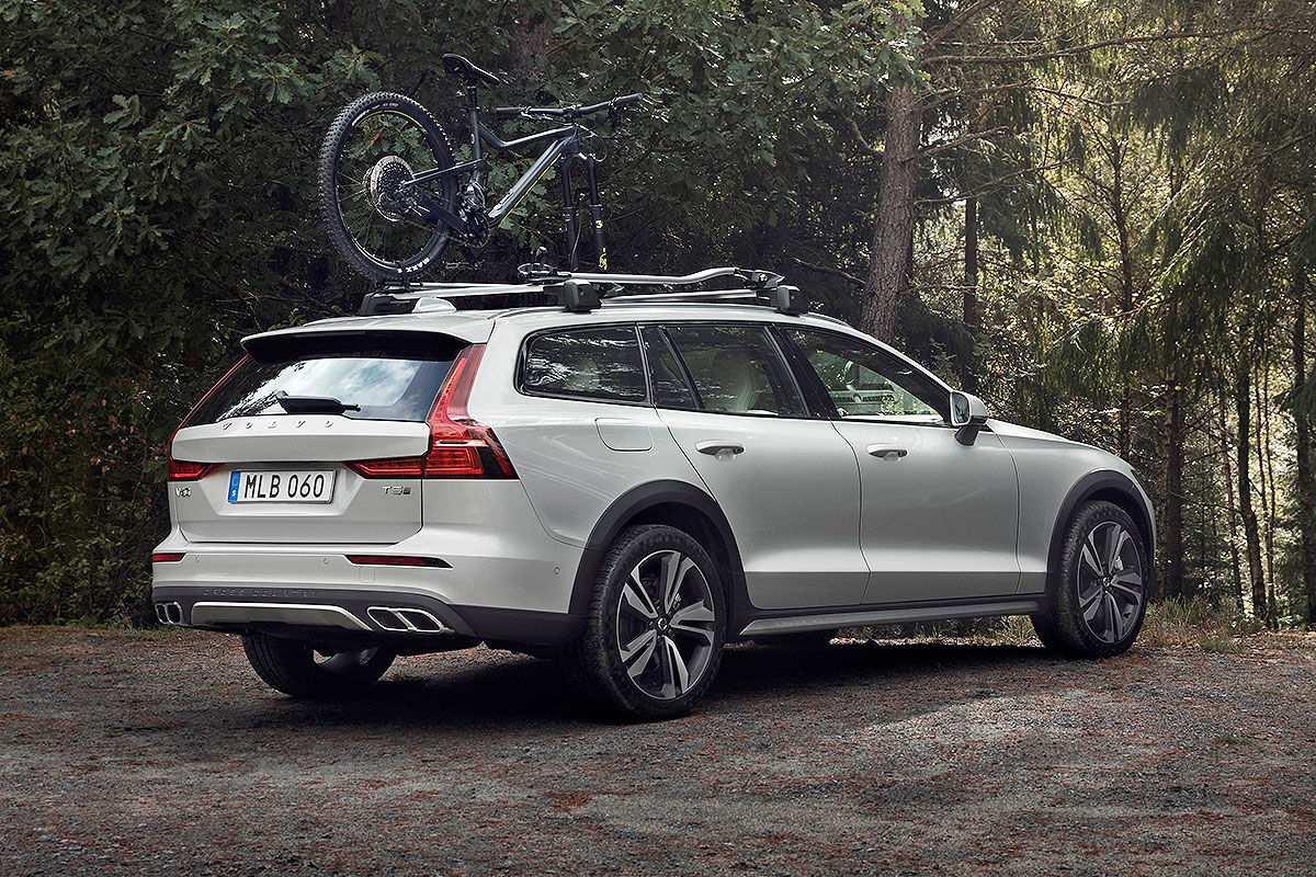 79 All New Volvo Cars 2020 Specs
