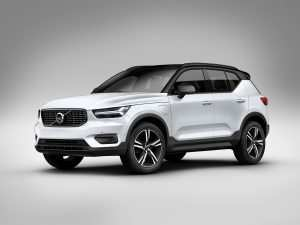 79 All New Volvo Electric Cars 2020 Specs and Review