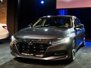What Will The 2020 Honda Accord Look Like