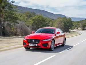 79 All New Xe Audi 2020 Performance and New Engine