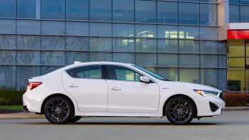 79 Best 2019 Acura Ilx Review