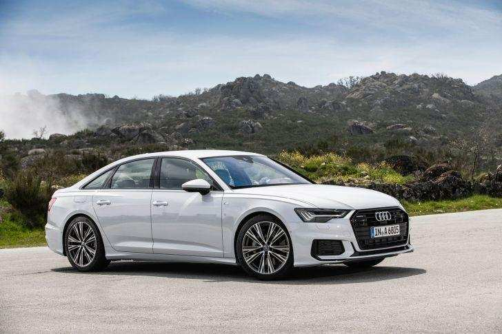 79 Best 2019 Audi A6 Specs Rumors