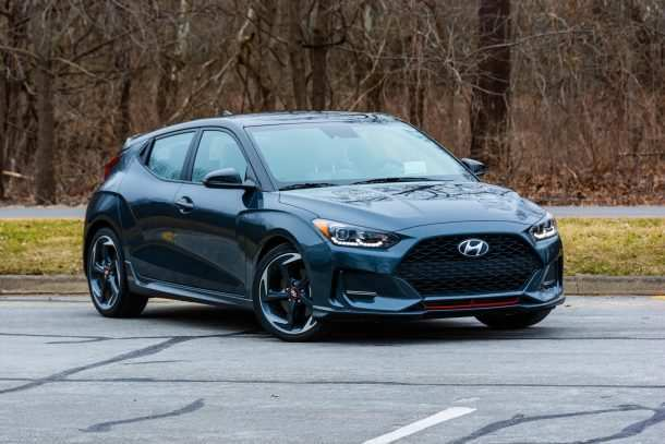 79 Best 2019 Hyundai Veloster Review Research New