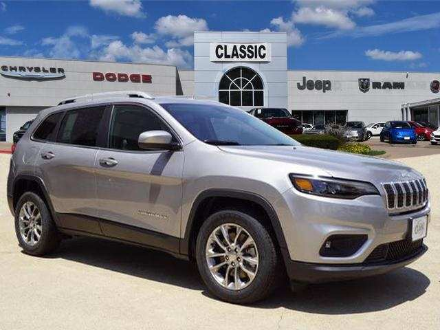 79 Best 2019 Jeep Latitude Picture