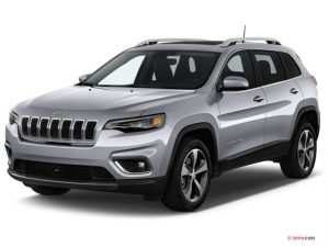 79 Best 2019 Jeep Wagoneer Research New