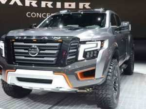 79 Best 2019 Nissan Warrior Release Date and Concept