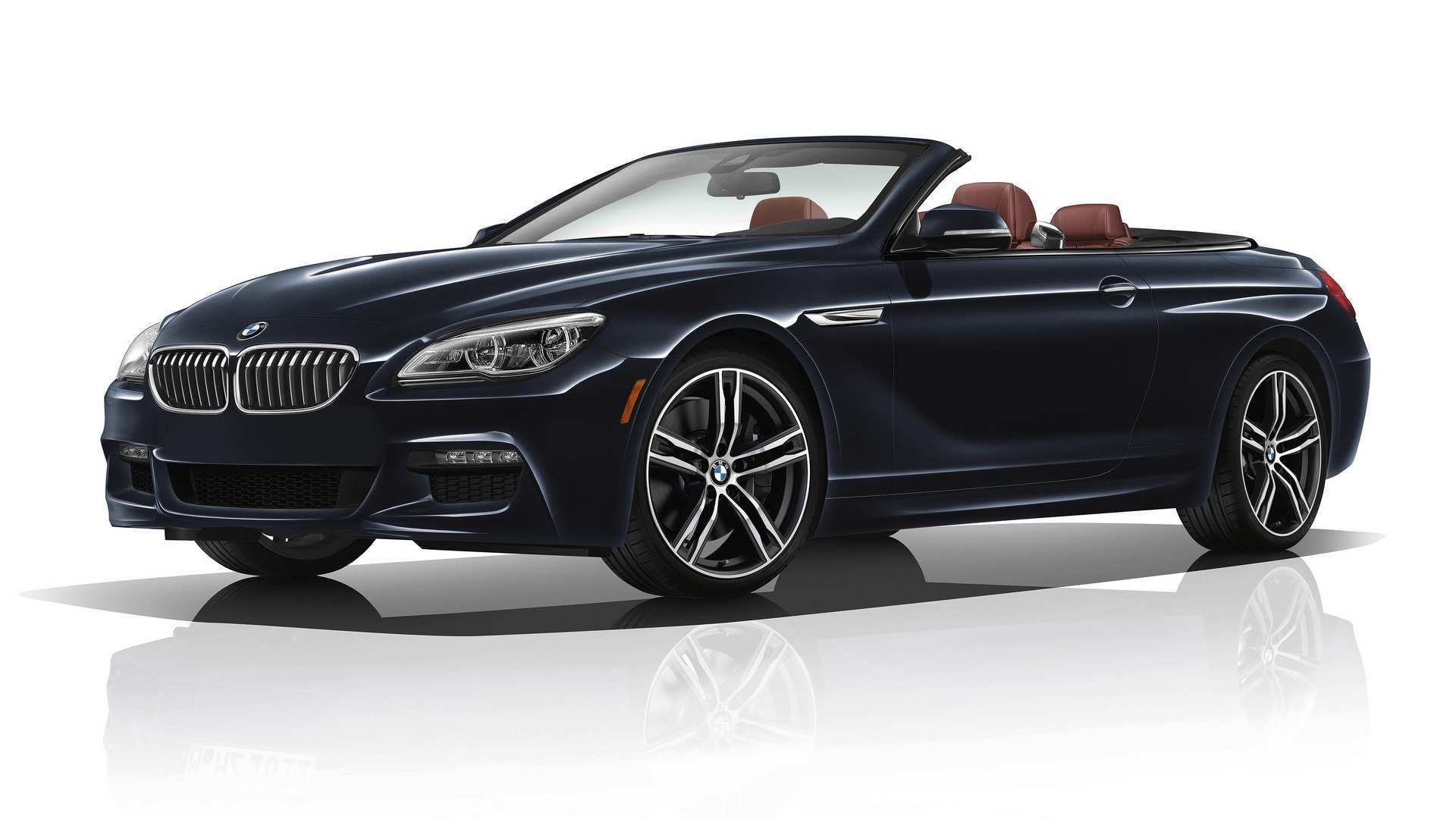 79 Best 2020 Bmw 6 Series Convertible Spesification