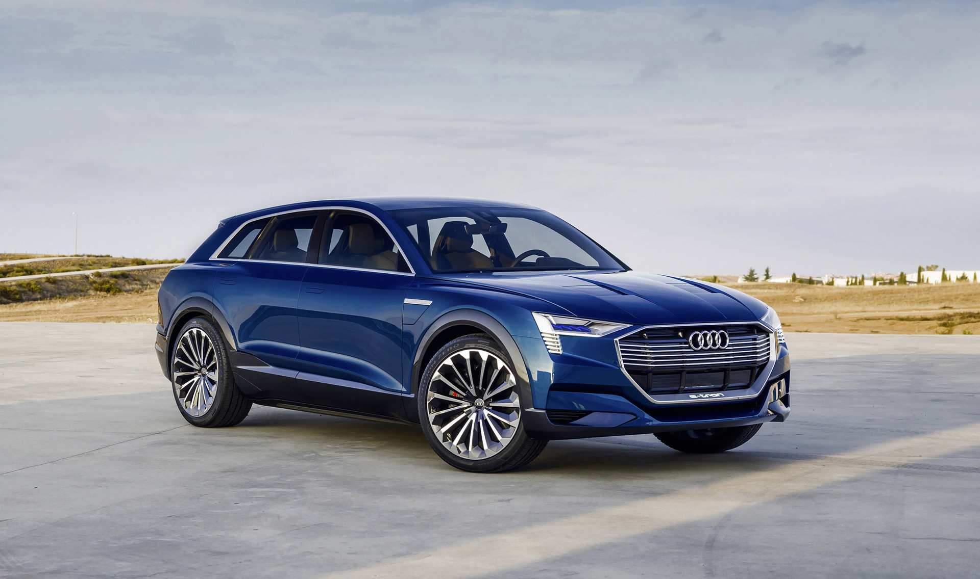 79 Best Audi Electric Suv 2020 Price and Review