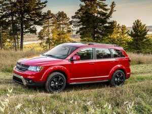 79 Best Dodge Journey Replacement 2020 Exterior and Interior