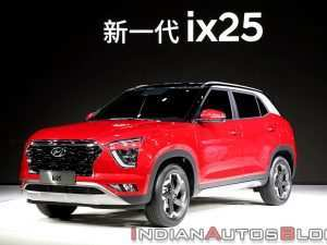79 Best Hyundai Ix25 2020 Release Date and Concept