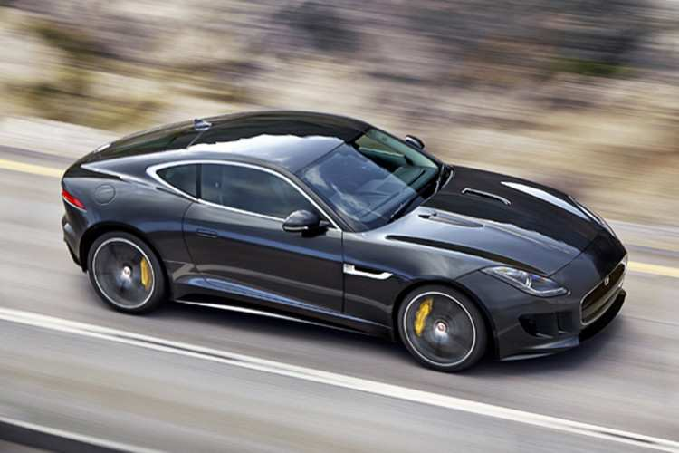79 Best Jaguar Coupe 2020 Concept