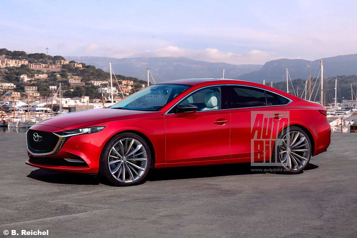 79 Best Mazda New Cars 2020 Picture
