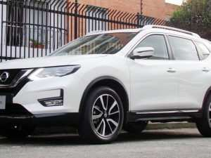 79 Best Nissan X Trail 2020 Colombia Performance and New Engine
