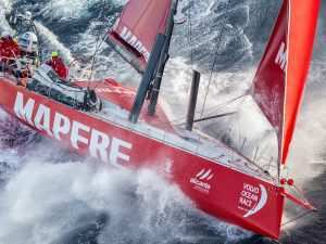 79 Best Volvo Ocean Race 2019 New Model and Performance