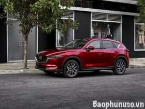 79 Best Xe Mazda Cx5 2020 Configurations